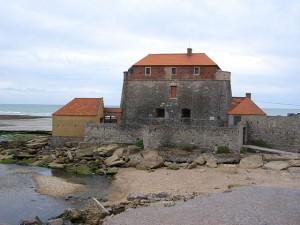 Découverte du fort Vauban d'Ambleteuse